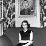 Flannery_O'Connor_Reads_A-Good_Man_is_Hard_to_Find