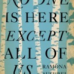 Adaptation: An Interview with Ramona Ausubel