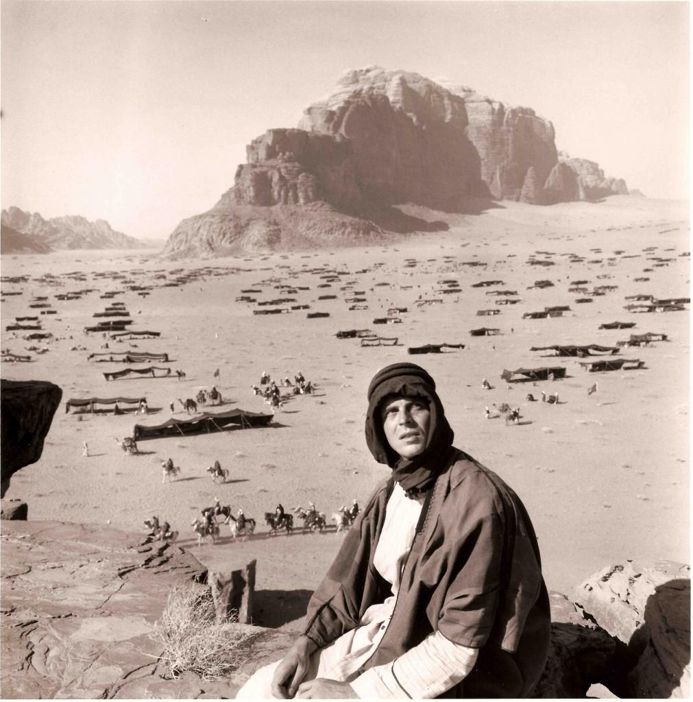 Lawrence Of Arabia David Lean: The Making Of Plimpton