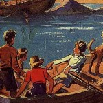 Five in the Colonies: Enid Blyton's Sri Lankan Adventures