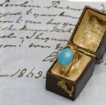 Austen's Ring, Hemingway's Endings