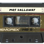 Tapes on Books: <em>Mrs. Dalloway</em>