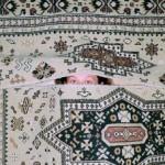 What We're Loving: High Fashion, Arabian Nights, and Field Mice