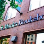 This Saturday: Help St. Marks Books Relocate