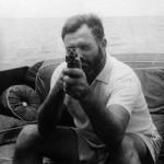 Hemingway, Urdu, Doughnuts