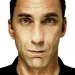 Larger Than Life: An Interview with Will Self