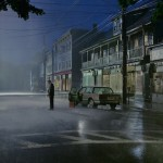 Magic Hour: An Interview with Gregory Crewdson