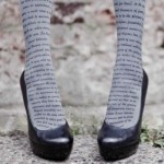 Literary Stockings, Keats's Addiction