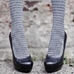 Literary Stockings, Keats's Addiction