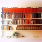 Pricey Real Estate, Cool Bookshelves