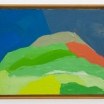 Sea and Fog: The Art of Etel Adnan