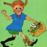What We're Loving: Pippi, Airports, Purses
