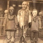 Boo! And Other Ways to Scare Kids