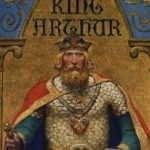 Arthurian Legend, Literary Restaurants