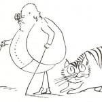 Edward Lear's Cat