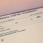 poetry by prescription