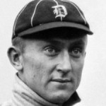 The Haunting; Or, the Ghost of Ty Cobb