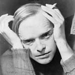 Truman Capote Manuscript Is Discovered, and Other News