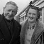 T. S. Eliot's Widow Dies at Eighty-Six