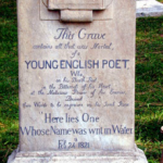 """""""repeat, repeat, repeat; revise, revise, revise"""": Poets Mourning Poets"""