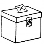 ballot-box-black-and-white