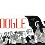 Happy Birthday, Bram Stoker