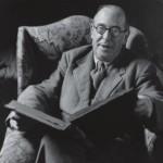 Happy Birthday, C.S. Lewis