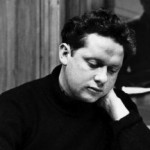 "Dylan Thomas's ""I Have Longed to Move Away"""