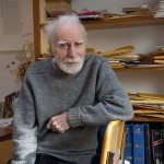 Jack Gilbert, 1925–2012