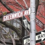 Letter from Greenwich Village: Plan B
