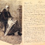 A Letter from Van Gogh