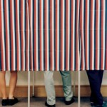 A Man Walks into a Voting Booth, and Other News