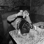 Last Call, Tootsie's Orchid Lounge, Nashville, TN, 1974.