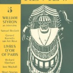 William Styron in Letters, Part 5