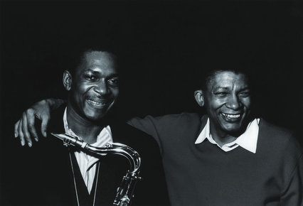 They say its wonderful hartman and coltrane an appreciation over stopboris Gallery