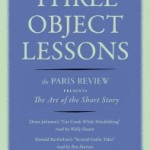 Available Now! <em>Three Object Lessons</em>, an Audio Book