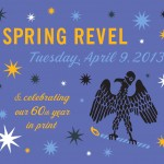 Save the Date: The <em>Paris Review</em> Revel