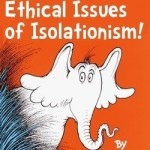Didactic Seuss, and Other News
