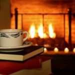 Fireplace-Tea-Books-300x199