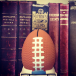 Literary NFL, and Other News