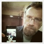 Gchatting with George Saunders