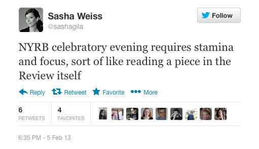 SashaWeiss