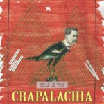 What We're Loving: Crapalachia, Welty, Animalia