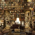 Reading Rooms of Your Dreams, and Other News