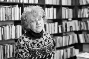 Louisa Solano, by Ken S. Kotch