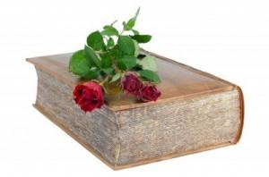 rosesbook