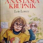 Happy Birthday, Lois Lowry