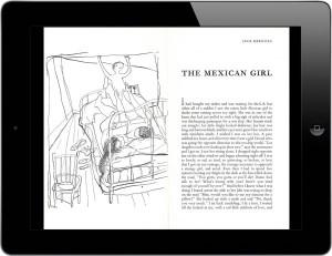 Kerouac-iPad