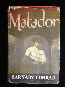 Matador cover