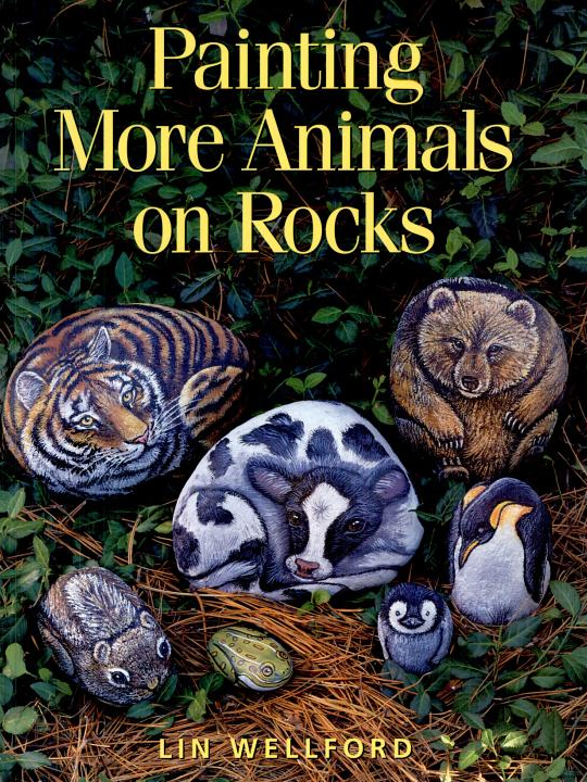 Painting-More-Animals-Cover